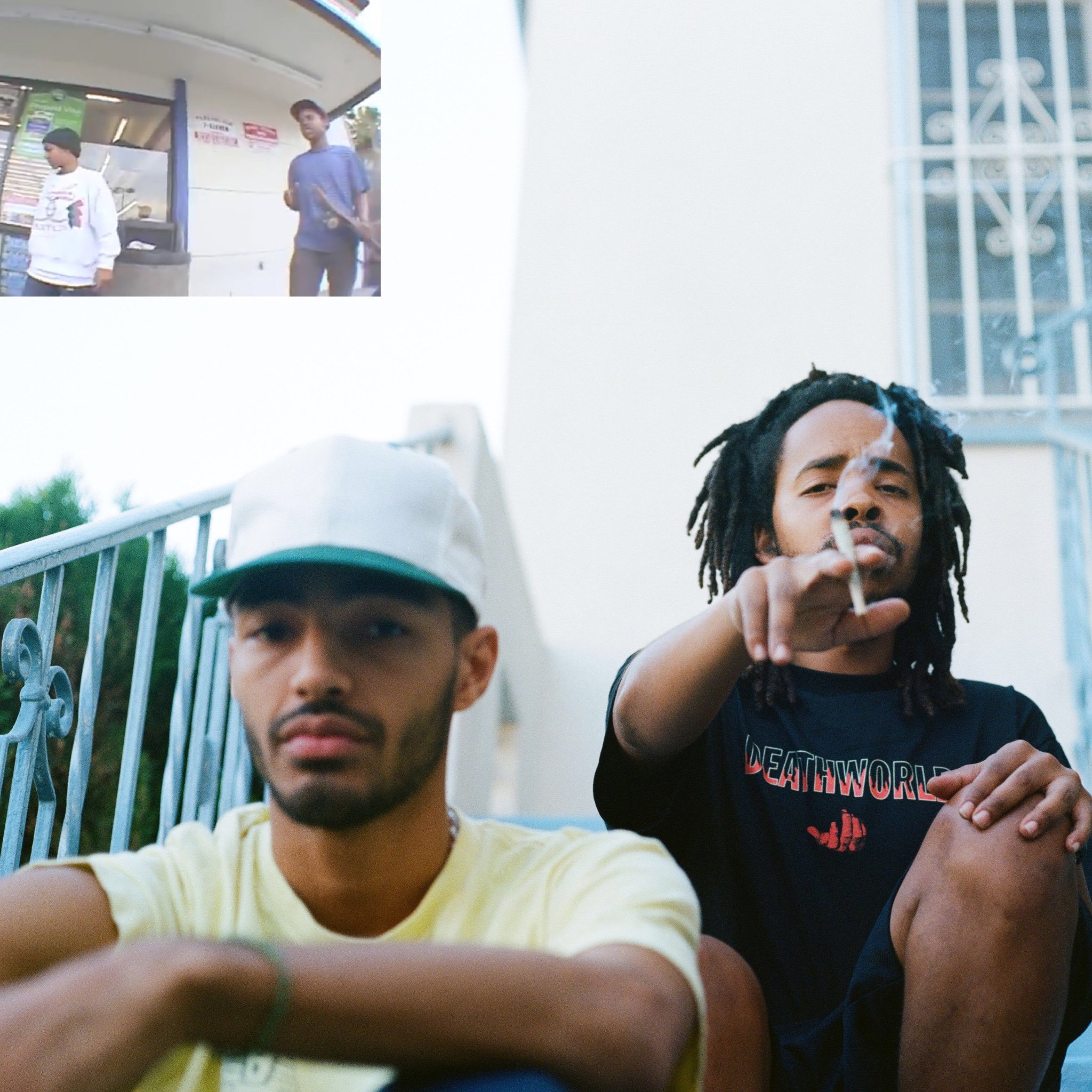 now playing: The Mint by Earl Sweatshirt