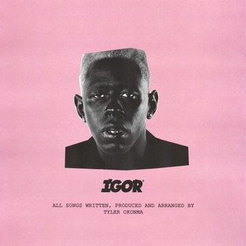 IGOR Releases and is Celebrated Throughout the World (an album review)