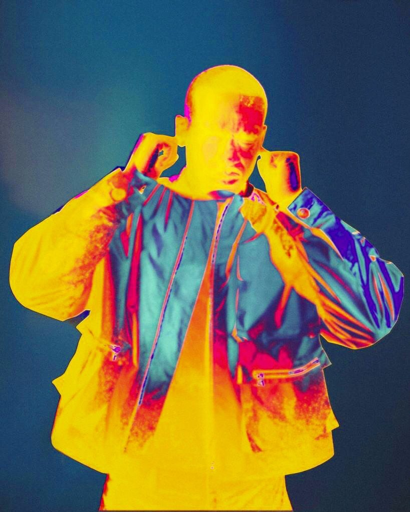 now playing: Skepta – No Sleep a COLORS Show